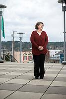 Poulsbo Mayor Becky Erickson