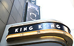'King Kong' - Alive on Broadway at The Broadway Theatre on June 8, 2018 in New York City.