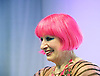 Zandra Rhodes<br />