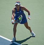 Agnieska Radwanska (POL) defeats Sofia Arvidsson (SWE) 6-4, 6-3