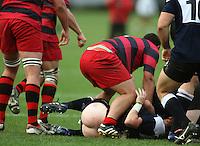 100508 Wellington Club Rugby - Petone v Poneke