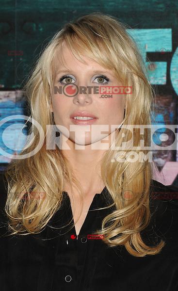 WEST HOLLYWOOD, CA - JULY 23: Lucy Punch arrives at the FOX All-Star Party on July 23, 2012 in West Hollywood, California. / NortePhoto.com<br /> <br /> **CREDITO*OBLIGATORIO** *No*Venta*A*Terceros*<br /> *No*Sale*So*third* ***No*Se*Permite*Hacer Archivo***No*Sale*So*third*©Imagenes*con derechos*de*autor©todos*reservados*. /eyeprime