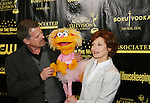 HOSTS = Robert Newman - Guiding Light and Zoe of Sesame Street at the 36h Annual Daytime Entertainment Emmy® Awards Nomination Party - Sponsored By: Good Housekeeping and The National Academy. of Television Arts & Sciences (NATAS) on Thursday, May 14, 2009 at Hearst Tower, New York City, New York. (Photo by Sue Coflin/Max Photos)                                 ..