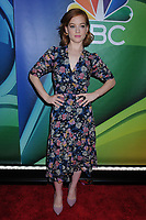 13 May 2019 - New York, New York - Jane Levy at the NBC 2019/2020 Upfront, at the Four Seasons Hotel.       <br /> CAP/ADM/LJ<br /> ©LJ/ADM/Capital Pictures