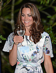 """CATHERINE, DUCHESS OF CAMBRIDGE AND PRINCE WILLIAM.attend a reception given by the British High Commission at Eden Hall, Singapore_12/09/2012.Mandatory credit photo: ©JW Pool/DIASIMAGES..""""""""NO UK USE FOR 28 DAYS UNTIL 10TH OCTOBER 2012""""..                **ALL FEES PAYABLE TO: """"NEWSPIX INTERNATIONAL""""**..IMMEDIATE CONFIRMATION OF USAGE REQUIRED:.DiasImages, 31a Chinnery Hill, Bishop's Stortford, ENGLAND CM23 3PS.Tel:+441279 324672  ; Fax: +441279656877.Mobile:  07775681153.e-mail: info@newspixinternational.co.uk"""
