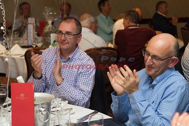 MOTO Charity Golf Day 2016<br /> 22.09.16<br /> Pradip Kotecha<br /> &copy;Fotowales