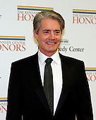 Kyle MacLachlan arrives for the formal Artist's Dinner honoring the recipients of the 2012 Kennedy Center Honors hosted by United States Secretary of State Hillary Rodham Clinton at the U.S. Department of State in Washington, D.C. on Saturday, December 1, 2012. The 2012 honorees are Buddy Guy, actor Dustin Hoffman, late-night host David Letterman, dancer Natalia Makarova, and the British rock band Led Zeppelin (Robert Plant, Jimmy Page, and John Paul Jones)..Credit: Ron Sachs / CNP