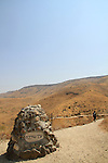 Ein Sharir in the Golan Heights