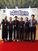 All-Stars Beijing 2015