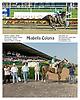 Miabella Colonia winning at Delaware Park on 7/25/09