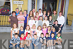 HOLIDAYS: The Chernobyl children arrived in Kerry on Wednesday evening for a four week holiday, and the friend of Chernobyl committee put on a party for the children  in the Imperial Hotel, Tralee on that evening...