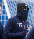28.02.2020 Rangers training: Sheyi Ojo