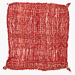 Carrying cloth, Nazca/Wari, 600 – 1000 C.E.<br />