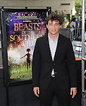 Benh Zeitlin at the Los Angeles Film Festival premiere of Beasts of The Southern Wild, held at Regal Cinemas L.A. LIVE, CA. June 15, 2012