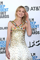 LOS ANGELES - FEB 23:  Carey Mulligan at the 2019 Film Independent Spirit Awards on the Beach on February 23, 2019 in Santa Monica, CA