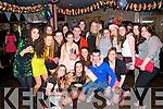 18th Birthday : Shauna Buckley, Listowel celebrating her 18th birthday at Christy's Bar, Listowel on Saturday night last.