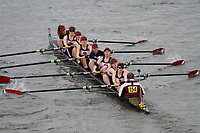 Crew: 154 Sheffield Hallam University Rowing Club A<br /> <br /> Women's Head of the River (WeHoRR) 2017<br /> <br /> To purchase this photo, or to see pricing information for Prints and Downloads, click the blue 'Add to Cart' button at the top-right of the page.