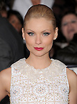 MyAnna Buring  attends The Los Angeles premiere of Summit Entertainment's THE TWILIGHT SAGA: BREAKING DAWN PART 1 HELD AT Nokia Theatre at L.A. Live in Los Angeles, California on November 14,2011                                                                               © 2011 DVS / Hollywood Press Agency