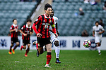FC Seoul Defender Kwak Tae Hwi in action during the 2017 Lunar New Year Cup match between Auckland City FC (NZL) vs FC Seoul (KOR) on January 28, 2017 in Hong Kong, Hong Kong. Photo by Marcio Rodrigo Machado/Power Sport Images