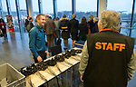 Copenhagen - Denmark, December 02, 2018 -- International Trade Union Confederation - 4th ITUC World Congress 'Building Workers' Power' at Bella Center -- Photo: © HorstWagner.eu / ITUC