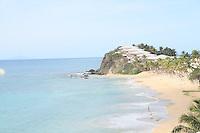 Turner's Beach auf Antigua
