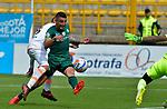 La Equidad venció 1-0 a Envigado. Fecha 5 Liga Águila I-2018.