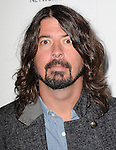 Dave Grohl attends The Autism Speaks 3rd Annual Blue Jean Ball held at Boulevard 3 in Hollywood, California on October 24,2012                                                                               © 2013 Hollywood Press Agency