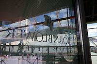 Hornblower Pier 15