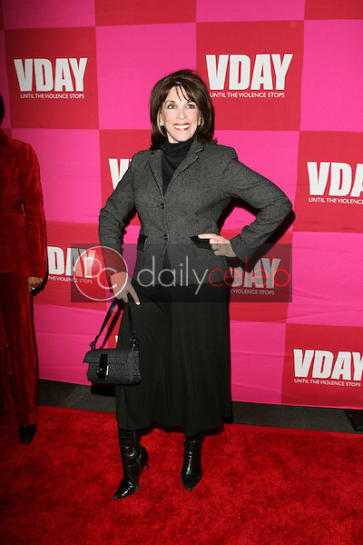 """Kate Linder<br />at the opening night of Eve Ensler's """"The Good Body"""" to Benefit VDAY. Wadsworth Theatre, Brentwood, CA. 02-01-06<br />Scott Kirkland/DailyCeleb.Com 818-249-4998"""