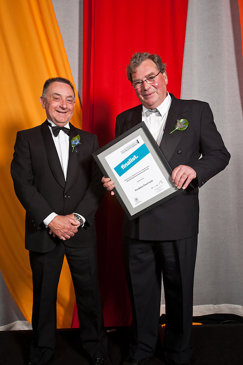 2010 Premiers Food Awards Dinner.Department of Trade and Econimic Development Developing Markets  International.