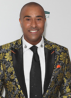 Colin Jackson at the Teens Unite: Tales and Tiaras Gala at The Dorchester, Park Lane, London, England on 30th November 2018<br /> CAP/ROS<br /> &copy;ROS/Capital Pictures