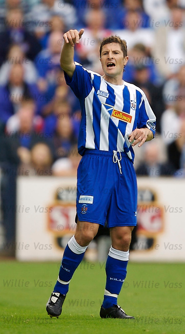 Grant Murray, Kilmarnock.stock season 2006-2007.pic willie vass