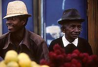 Antananarivo, Madagascar - 1996