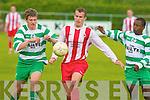 Killarney Celtic v Park