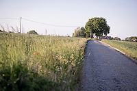 the Baasberg in Lennik<br /> <br /> Cycling in Flanders (BEL)<br /> cycling hotspots in Brabant<br /> <br /> ©kramon