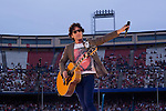 02.06.2012. Coti performs during in the ´Cadena 100´ 20 th anniversary Concert at the stadium Vicente Calderon in Madrid. In the image: Coti  (Alterphotos/Marta Gonzalez)