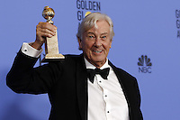 www.acepixs.com<br /> <br /> January 8 2017, LA<br /> <br /> Paul Verhoeven appeared in the press room during the 74th Annual Golden Globe Awards at The Beverly Hilton Hotel on January 8, 2017 in Beverly Hills, California.<br /> <br /> By Line: Famous/ACE Pictures<br /> <br /> <br /> ACE Pictures Inc<br /> Tel: 6467670430<br /> Email: info@acepixs.com<br /> www.acepixs.com