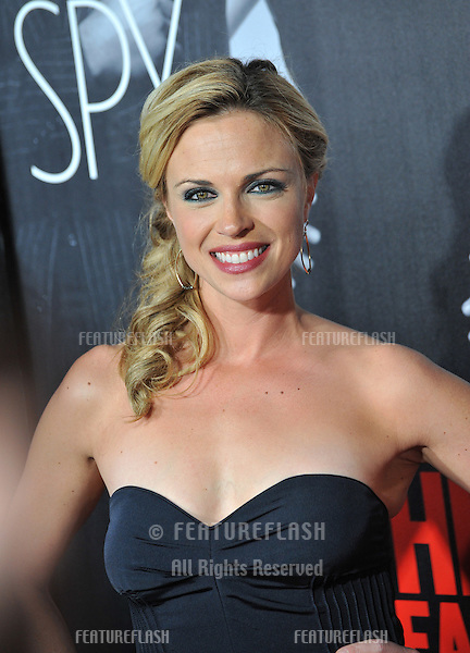 "Kelly Sullivan at the Los Angeles premiere of ""This Means War"" at Grauman's Chinese Theatre, Hollywood..February 8, 2012  Los Angeles, CA.Picture: Paul Smith / Featureflash"