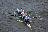 Crew: 349  HIN (B)  Hinksey Sculling School (J Foster)  W 4x- Jun Chall<br /> <br /> Fours Head of the River 2018<br /> <br /> To purchase this photo, or to see pricing information for Prints and Downloads, click the blue 'Add to Cart' button at the top-right of the page.