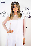 """Isabel Jimenez during the premiere of the spanish film """"Un Monstruo Viene a Verme"""" of J.A. Bayona at Teatro Real in Madrid. September 26, 2016. (ALTERPHOTOS/Borja B.Hojas)"""