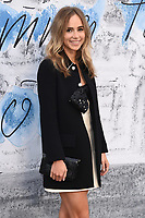 Suki Waterhouse<br /> arriving for The Summer Party 2019 at the Serpentine Gallery, Hyde Park, London<br /> <br /> ©Ash Knotek  D3511  25/06/2019