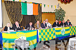 AGM: Member's of the Kerry County Board at their annual general meeting at the Ballyroe Heights hotel on Monday.