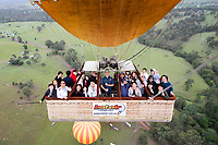 19 October - Hot Air Balloon Gold Coast & Brisbane