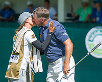 Lee Westwood (ENG) during the final round at the Nedbank Golf Challenge hosted by Gary Player,  Gary Player country Club, Sun City, Rustenburg, South Africa. 17/11/2019 <br /> Picture: Golffile | Tyrone Winfield<br /> <br /> <br /> All photo usage must carry mandatory copyright credit (© Golffile | Tyrone Winfield)