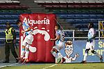 América igualó 2-2 ante Junior. Fecha 17 Liga Águila I-2018.