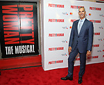 Jerry Mitchell attends the Garry Marshall Tribute Performance of 'Pretty Woman:The Musical' at the Nederlander Theatre on August 1, 2018 in New York City.