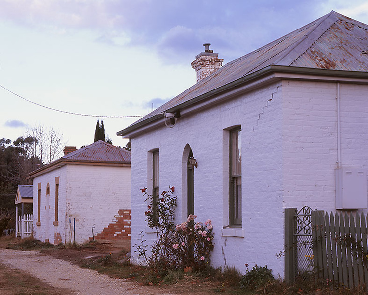 Chewton Cottages