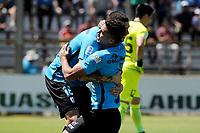 Futbol 2018 1A Deportes Iquique vs Deportes Temuco