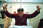 TITLE; FIGHTING FIT<br />
