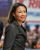 ANN CURRY 2006 FILE PHOTO<br /> Photo to By John Barrett-PHOTOlink